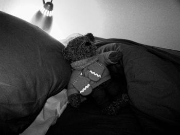 before sleep - flaery by photoxchange