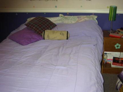 bed - sassanne by photoxchange