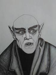 Count Orlok (Nosferatu)