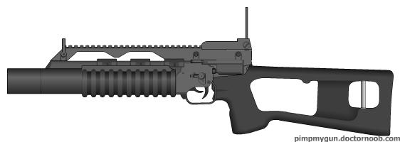 TGL-40 by bobafettdk