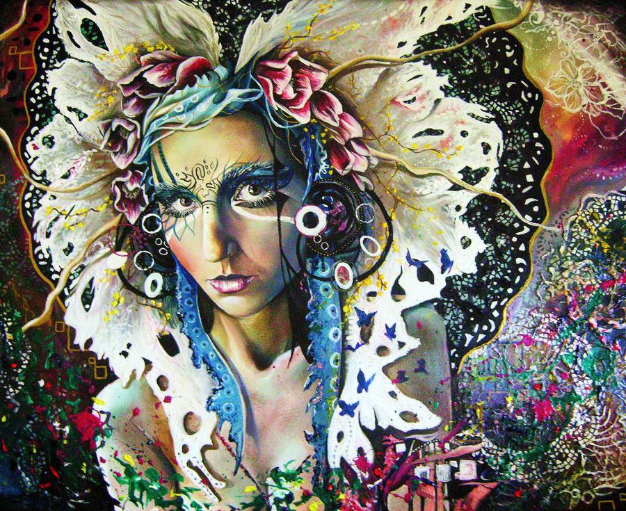 Butterfly Effect by FionaRose1
