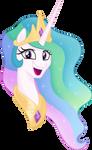 [Princess Celestia] Trollface