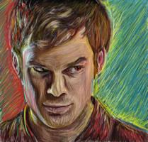 Uhh, Dexter? by Chapface