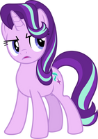 Pony Starlight Glimmer by Diegator007