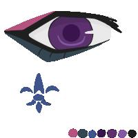 Drocell/ Drossel eye by madzacar