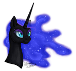 Mare of darkness