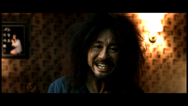 Old Boy Choi Min-sik Film By MightYst01 On DeviantArt
