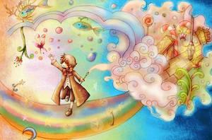 hopeless dreams by Soutaro