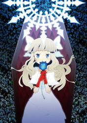 The God's Coffin by RyusukeHamamoto