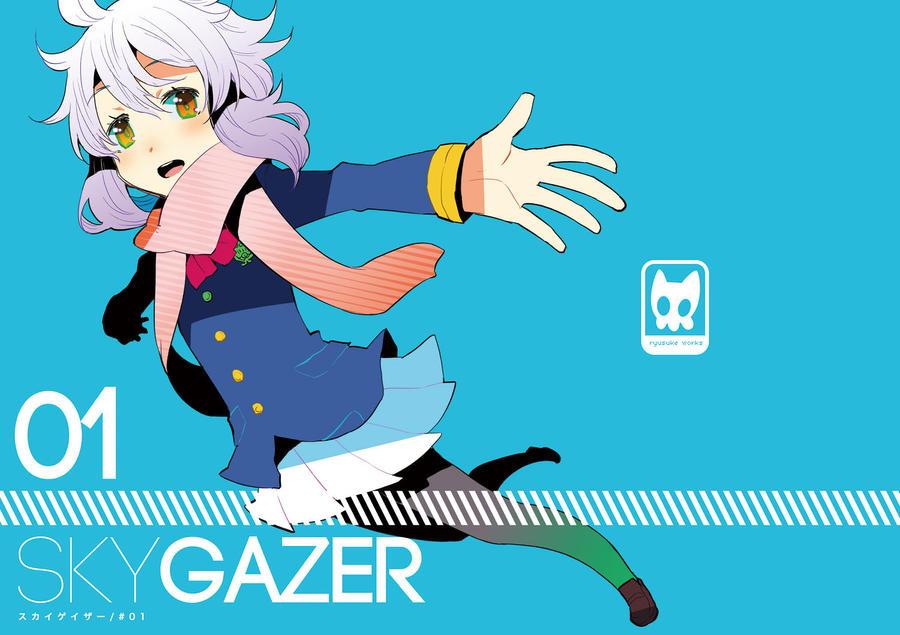 SKYGAZER by RyusukeHamamoto