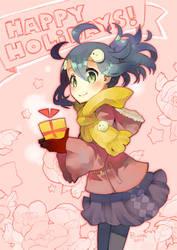 HAPIHOLI by RyusukeHamamoto
