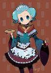 Mint Chocolate Girl