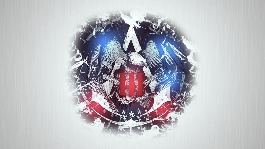 Wallpaper Assassins Creed III V1 By Jaguar811