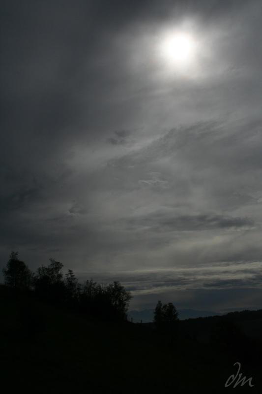 The Sun by dianathema