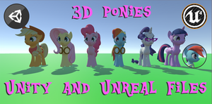 Pony Diaper Models v2 by Diaperand by diaperand on DeviantArt