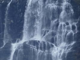 Waterfall stock XIV
