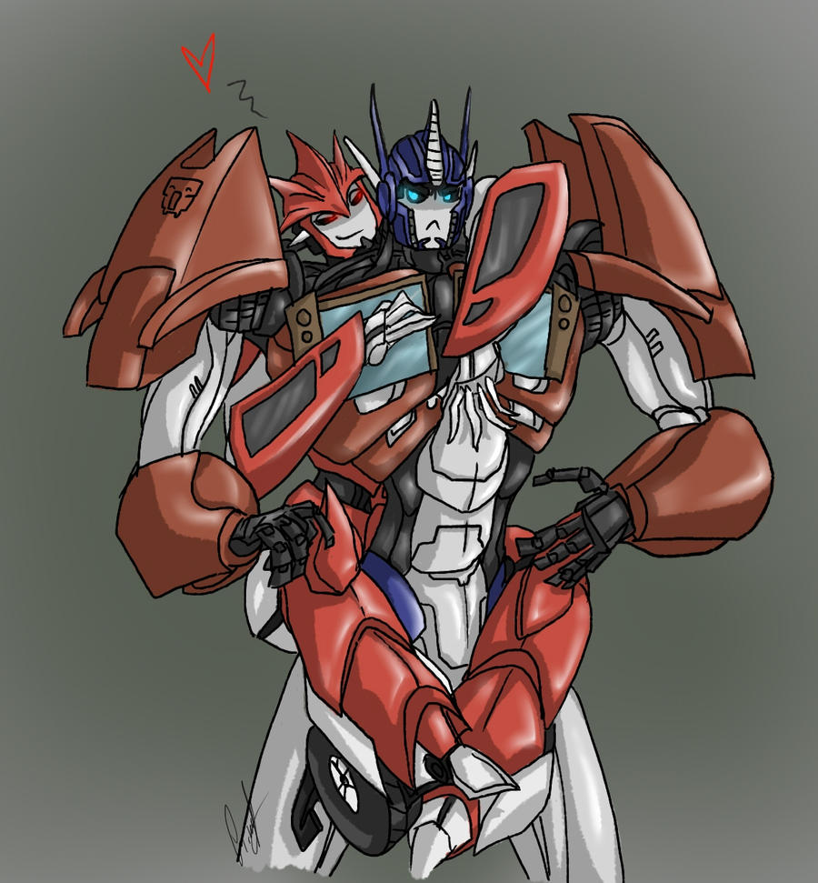 Optimus and Knockout TFP