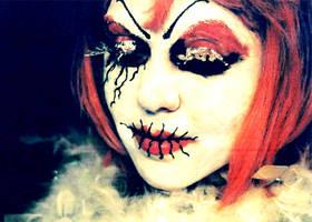 Drag Queen Macabre