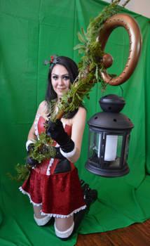 Mistletoe LeBlanc Stock 5