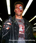The Real Terminator