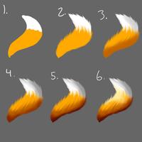 Tail/Fur Tutorial