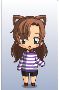 DrawingCatGirl's Profile Picture