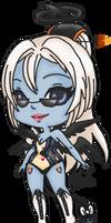 Demon_Kiroro of Gaiaonline