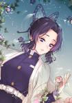 Happy Birthday Shinobu