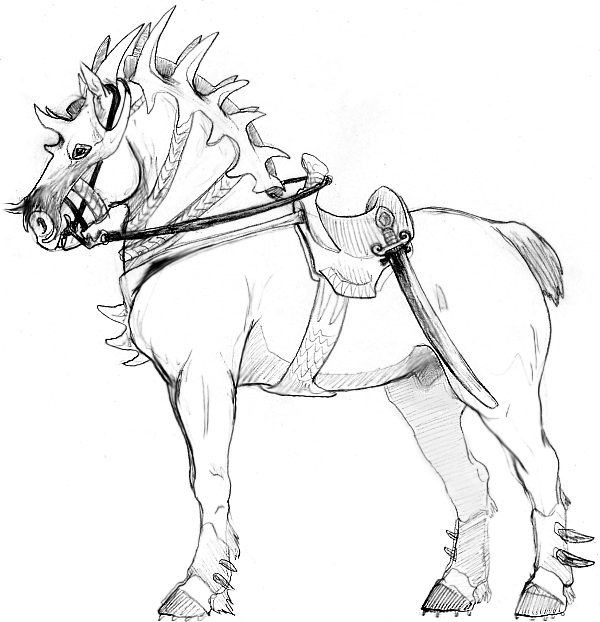 Joey War Horse Coloring Pages Coloring