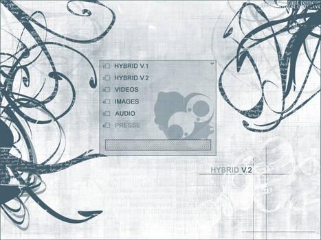 Hybrid's FTP