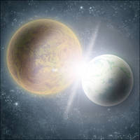 Earth vs. Sun