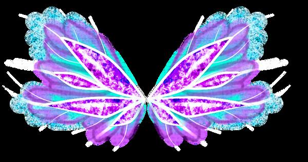 Melody Mythix Wings by WinxCLUBbrazil