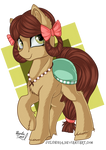 Yona the Pony
