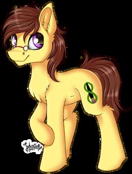 Pone #2 [Commission]