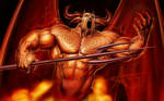Hell's Warlord