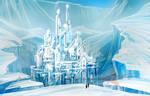 Antarctic Palace