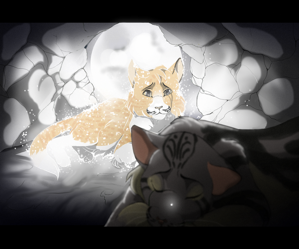 Sablesun by YHinne