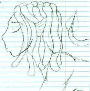 Water Creature 1