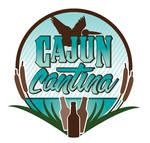 Cajun Cantina logo