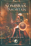 Book Cover - Sombras Imortais
