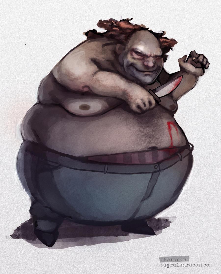 Big Fat As 50