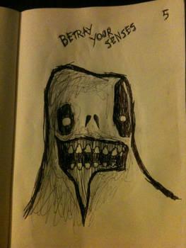 WilliamJohnHolly - Betray Your Senses -