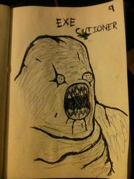 WilliamJohnHolly - The Battalion - Exe CUTioner
