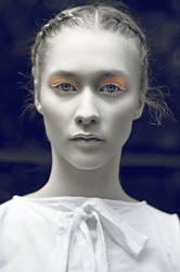 orange by gacher