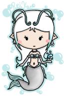 Gaia Av: Mermaid -2- by x-Luna-chan-x