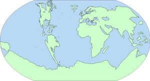 Weird Castlepunk basemap