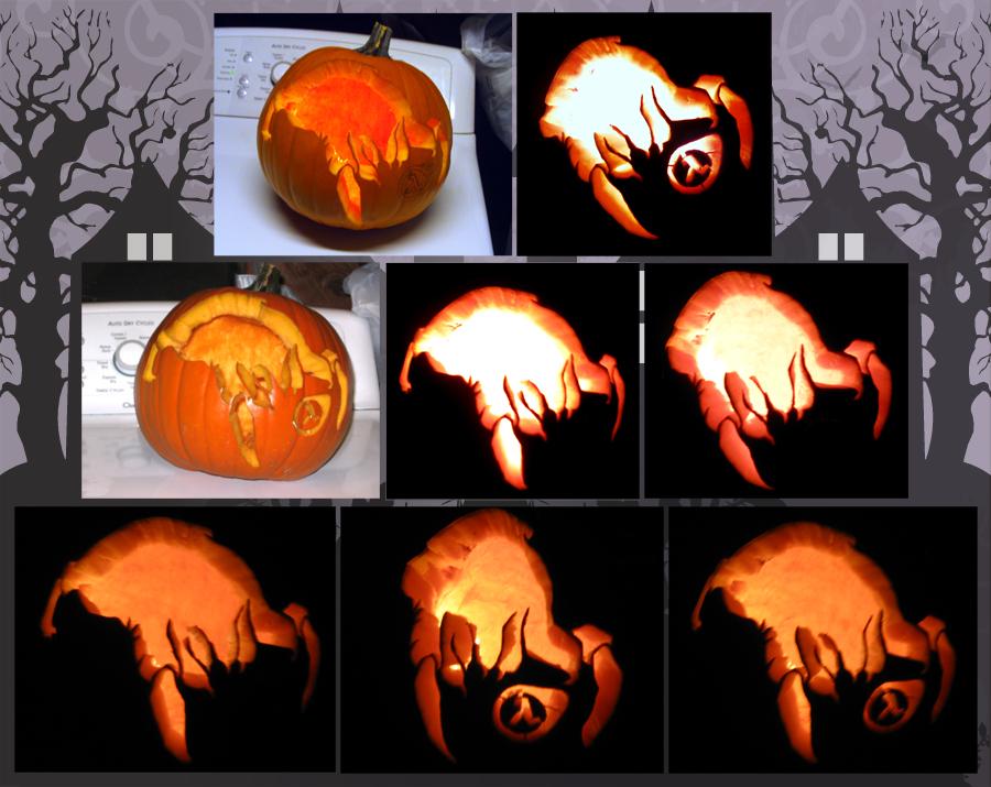 Half Life Halloween by ravenousdarkhart