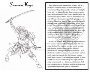 Samurai Kage