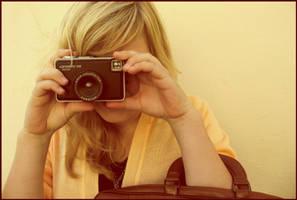 Camera. by aur00ra