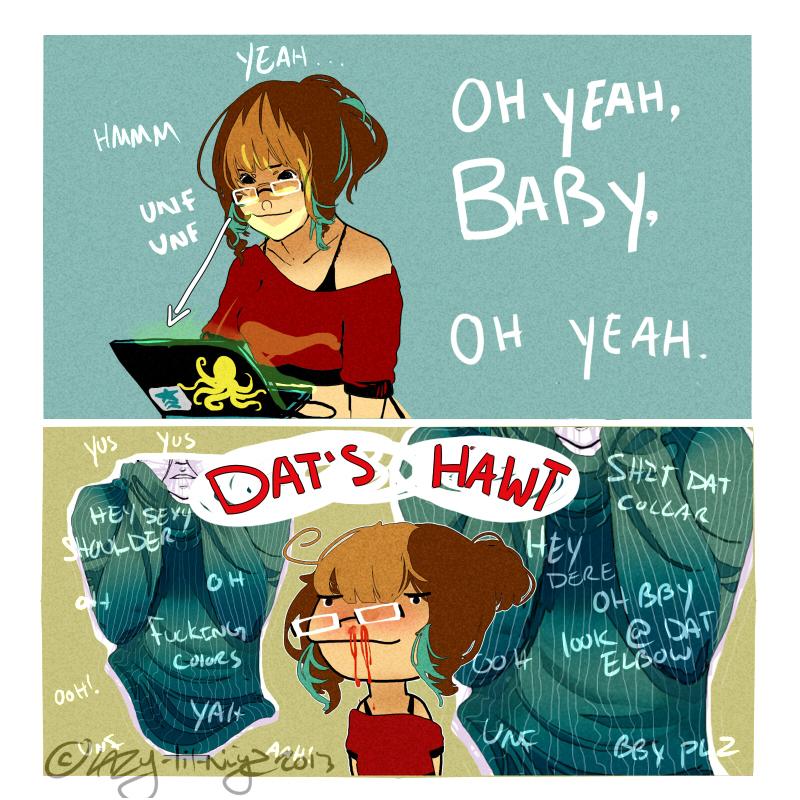 комикс о папуля 3 читать онлайн